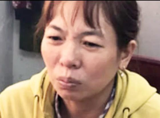 46-year-old Tieu Thi Tuyet Suong (Photo:SGGP)
