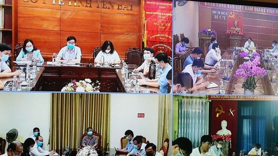 Ministry convenes meeting on new Covid-19 cases linking with Bach Mai Hospital