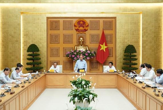 At  the meeting (Photo: VGP)