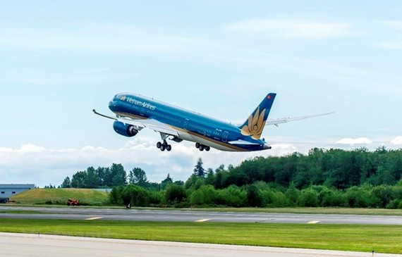 Vietnam Airlines to open six new domestic routes in June