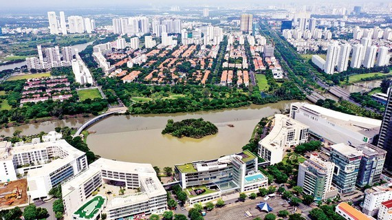 1,920 startup companies established in Ho Chi Minh City