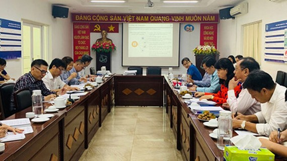 HCMC perfects project 'Supporting Innovative Startup Ecosystem 2021-2025'
