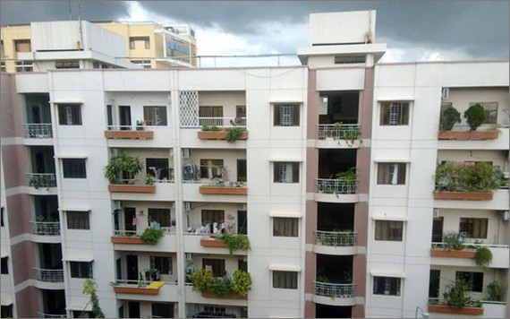Houses illegally converted into mini apartments: Ministry of Construction