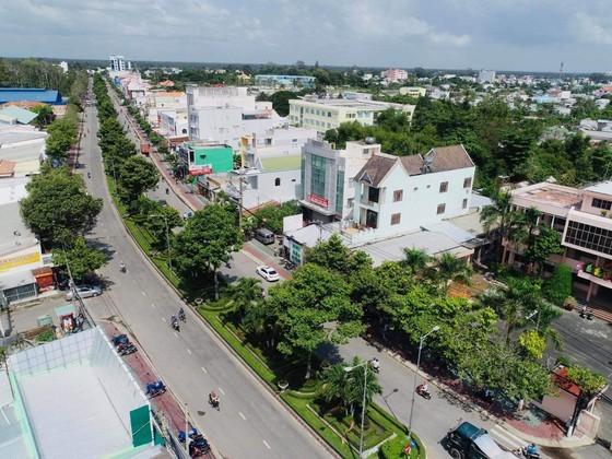 Tra Vinh prioritizing traffic investment