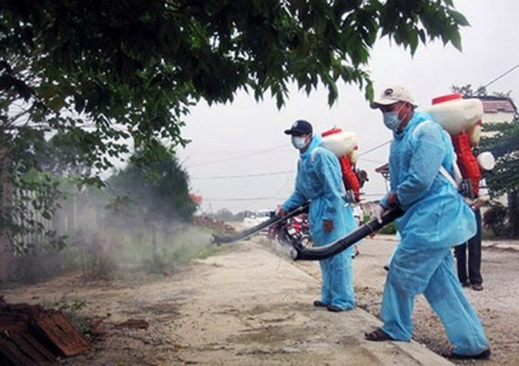 Spike in dengue cases in 12 major cities, provinces