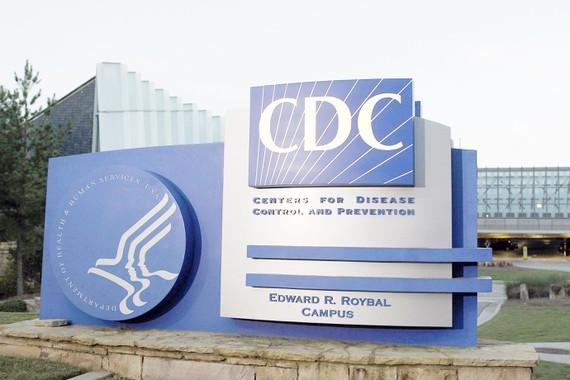 US health agency hails Vietnamese doctors