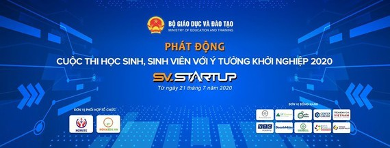 Ministry launches student startup competition