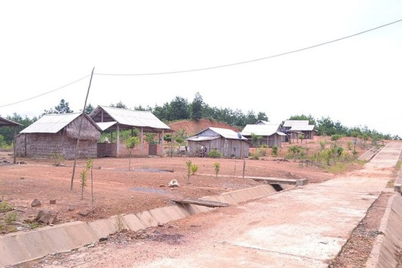 Vinh Hoa Commune has most cases of diphtheria (Photo: SGGP)