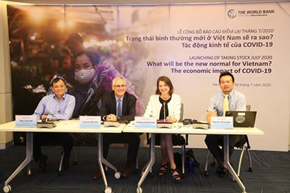 Vietnam's economy prospects remain positive for short and medium term
