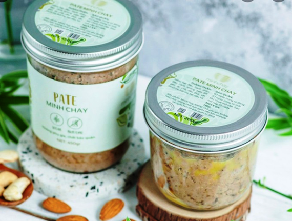 Police investigators to carry out probe into vegan pâté Minh Chay