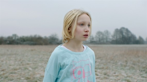 System Crasher will open German Film Festival in Hanoi. Photo german-films.de