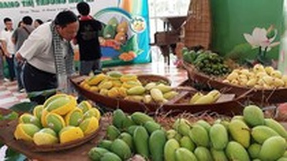 First-ever conference to promote Vietnamese agricultural products and foods