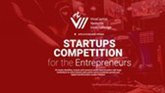 Contest for Vietnamese startups kicked off