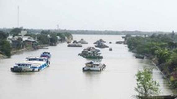 Fifty river accidents kill 40 people in first nine months of 2020