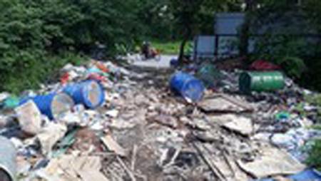 Vietnam to tighten industrial waste management