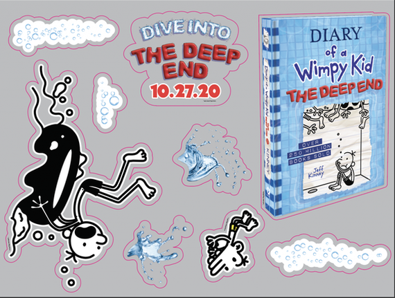 Diary of a Wimpy Kid to be released in Vietnam in October