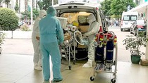No new COVID-19 cases to report on October 27 morning (Photo: SGGP)