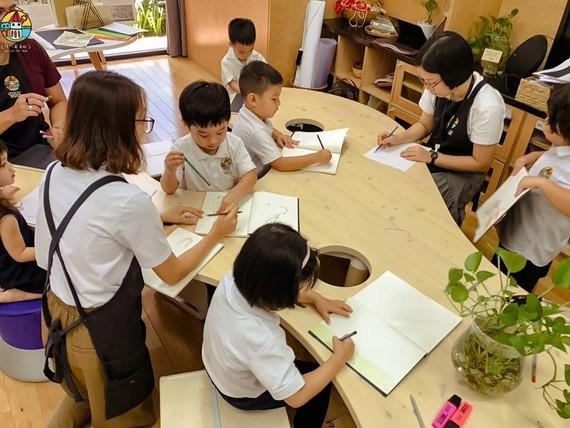 HCMC promotes Reggio Emilia approach in preschools