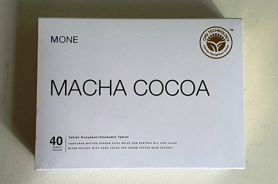 Food watchdog warns not to use Mone Macha for containing banned Sibutramine