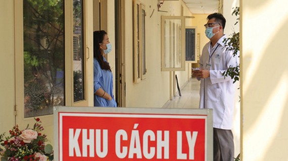 HCMC to form paid quarantine section in hotels