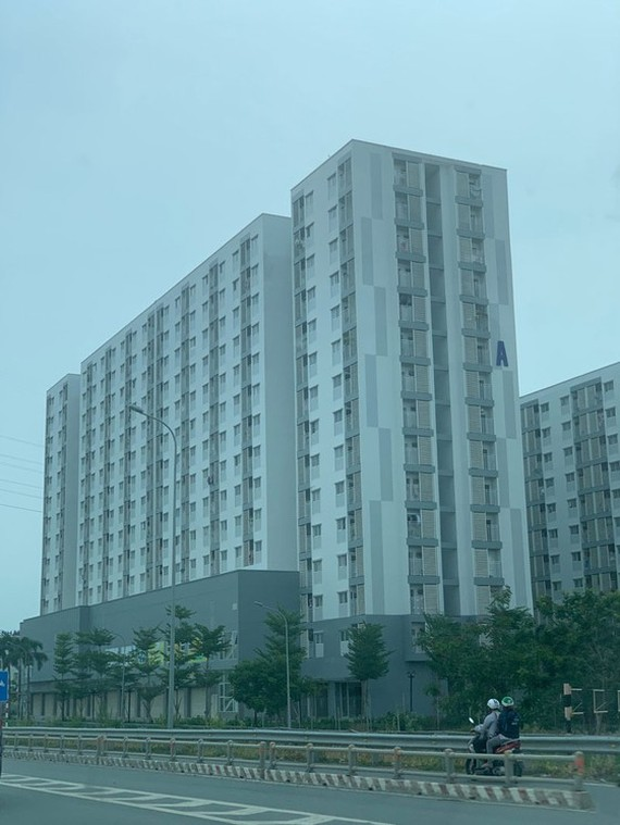 HCMC plans to build 160,000 social houses within 10 years