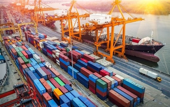 The bilateral trade between Vietnam and Hungary hit a historic record of more than US$1 billion in 2020. (Photo: baochinhphu.vn)