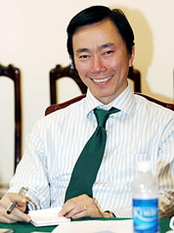 Vietnamese Ambassador to India, Nepal and Bhutan Pham Sanh Chau (Photo: SGGP)
