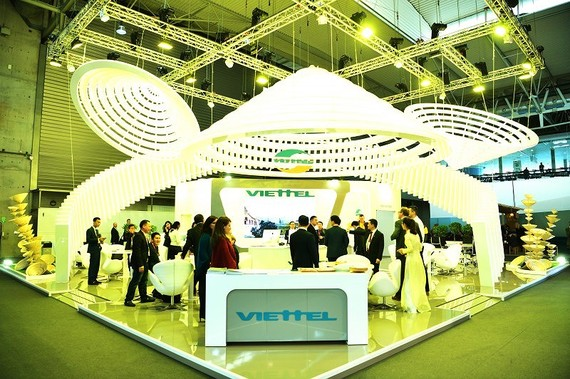 Viettel is listed in top 500 most valuable brands in the world