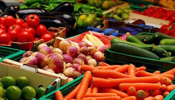 Vietnam aims to gain US$ 5 billion from farm produce exports by 2020. (Photo: vneconomy.vn)