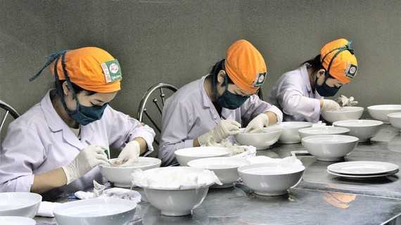 Traceability contract for swallow bird's nest products signed