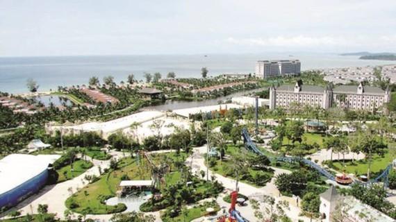 Kien Giang to plan development of Phu Quoc Island into economic zone