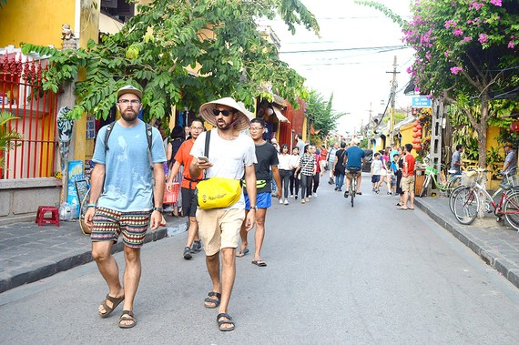 Vietnam voted second-best destination for expats in 2019