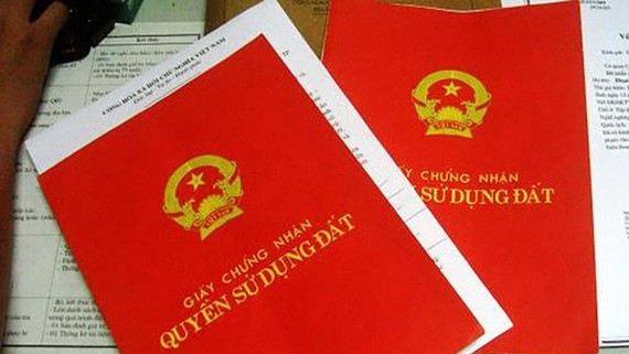 More than 15,000 housing records  stagnant in HCMC