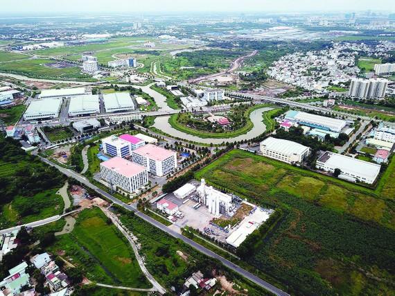 Vietnam has huge development opportunities