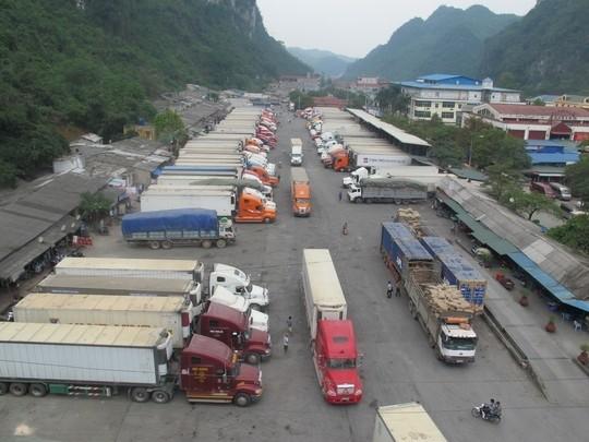 (Photo: Pham Hau/ VNA)