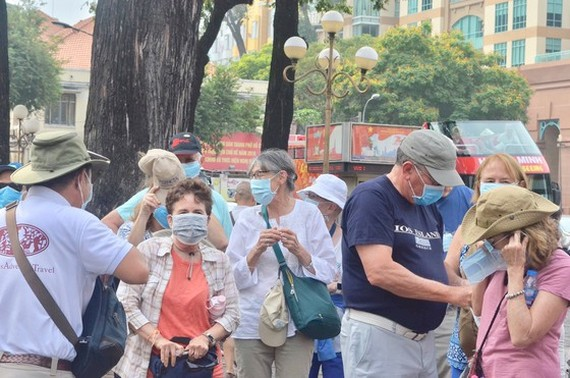 Vietnam's tourist sector could lose US$ 5bln due to Covid-19