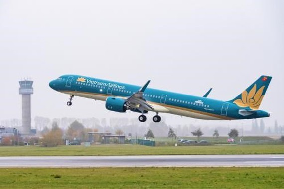 Vietnam Airlines stops air routes linking Vietnam and RoK