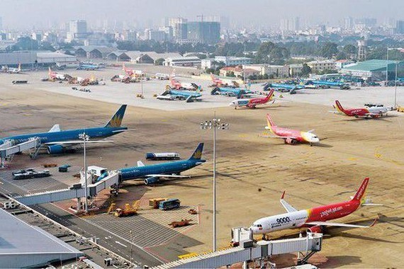 Ministry of Transport officially limits domestic air routes