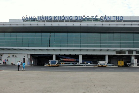Can Tho International Airport welcomes 105 Vietnamese citizens from Indonesia