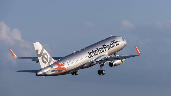 Jetstar Pacific to operate under new brand-name Pacific Airlines