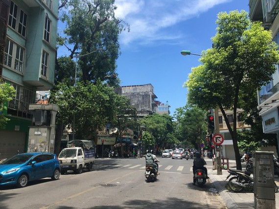 Vietnam to see extreme harmful level of ultraviolet radiation
