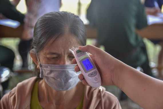 Thua Thien-Hue strengthens measures against the Covid-19 pandemic