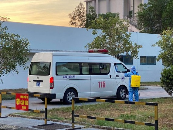 Thua Thien –Hue isolates over 1,600 arrivals from pandemic areas