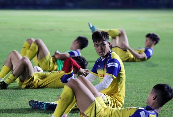 Vietnamese team to gather on August 18 for 2022 World Cup qualification