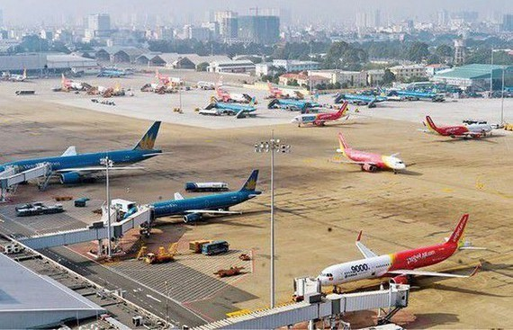 International air routes proposed to resume from September 15