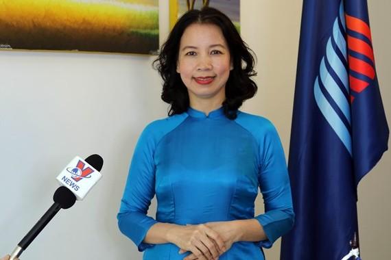 AIPA Secretary-General Nguyen Tuong Van (Photo: VNA)