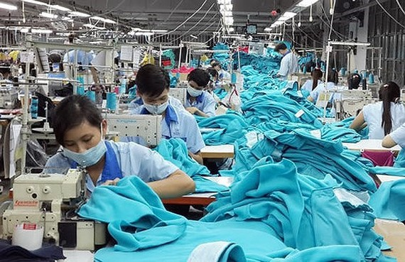 Vietnam recovery prospects brightest in Southeast Asia: ICAEW