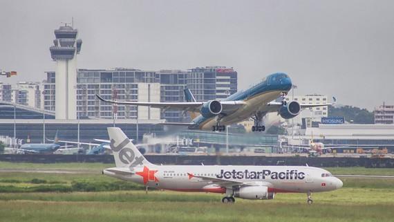 Vietnam's domestic aviation industry gradually recovering