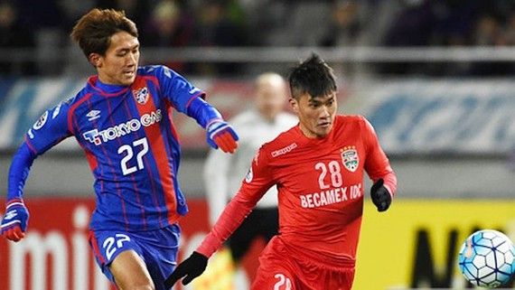 AFC Champions League is a goal of many football clubs