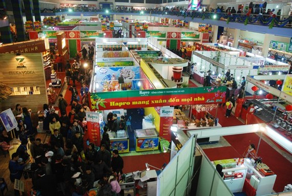 HCMC launches consumption stimulus program on New Year's Eve